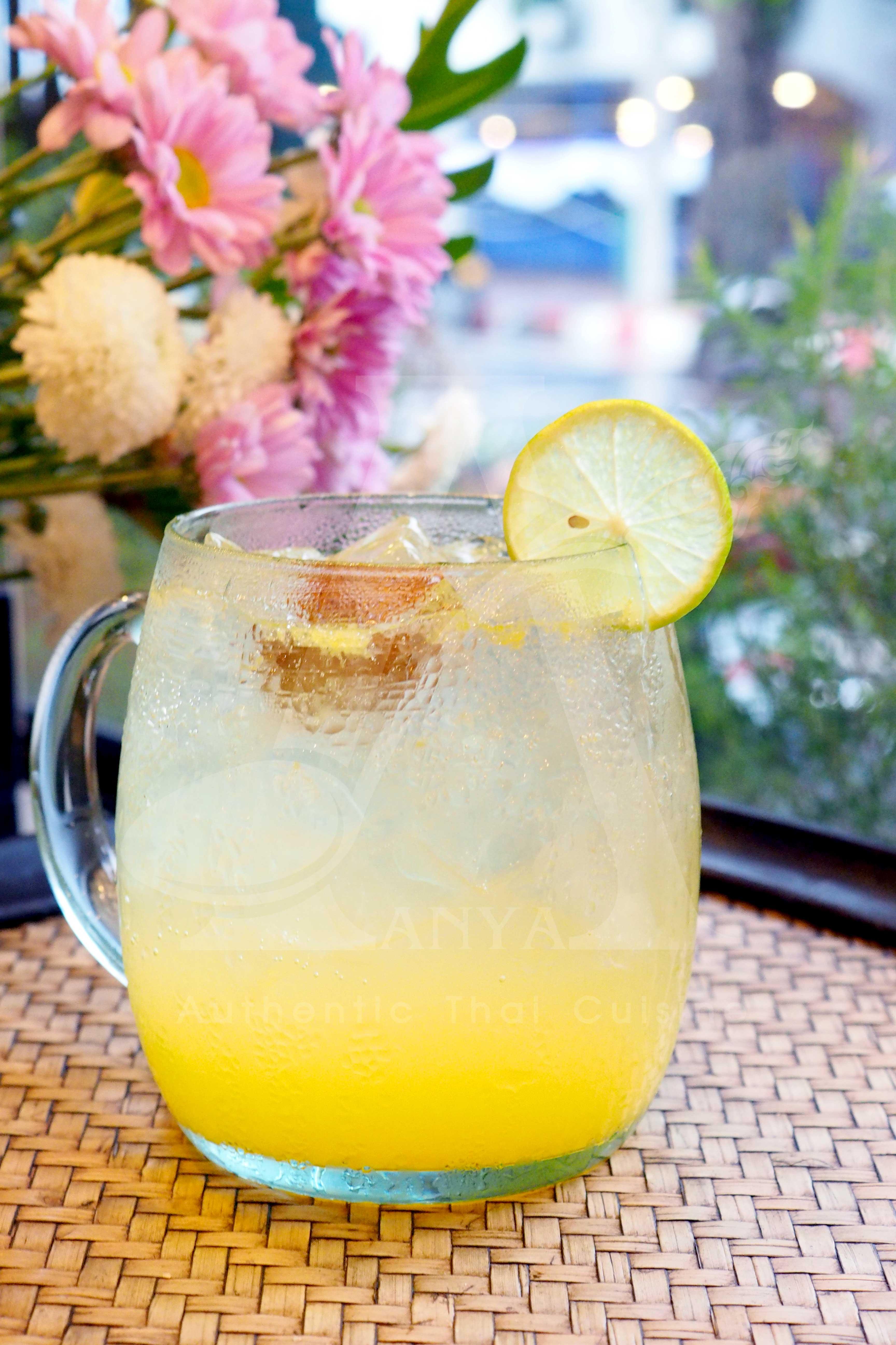 น้ำส้มมะปิ๊ด